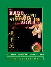 Kung Fu Study Book