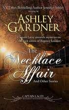 The Necklace Affair