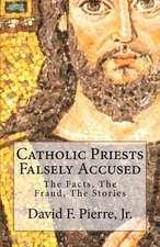 Catholic Priests Falsely Accused