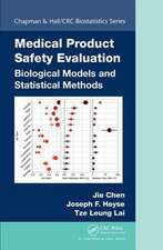 Medical Product Safety Evaluation