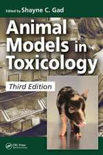 Animal Models in Toxicology, Third Edition:  A New Philosophy for Understanding Games