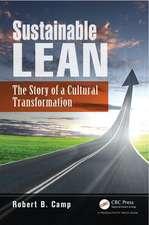 Sustainable Lean