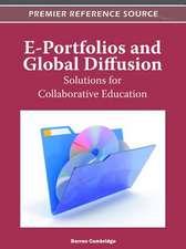 E-Portfolios and Global Diffusion