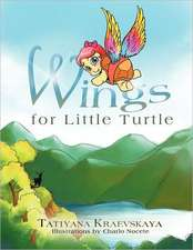 Wings for Little Turtle