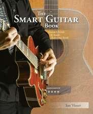 The Smart Guitar Book