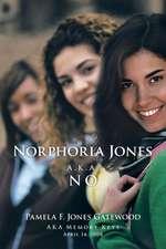 Norphoria Jones
