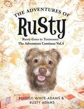 The Adventures of Rusty