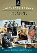 Legendary Locals of Tempe