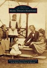 Mark Twain's Hartford
