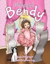 Princess Bendy