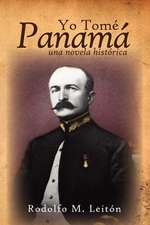 Yo Tome Panama