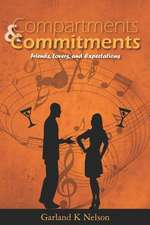 Compartments and Commitments