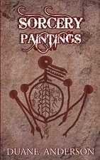 Sorcery Paintings