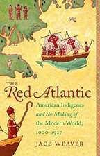 The Red Atlantic