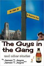 The Guys in the Gang