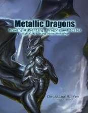 Metallic Dragons