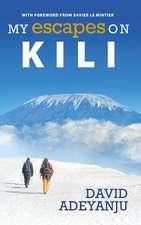 My Escapes on Kili