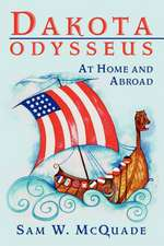 Dakota Odysseus