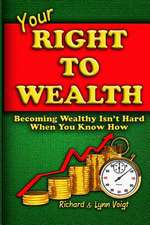 Your Right to Wealth