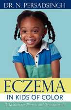 Eczema in Kids of Color