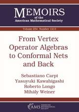 From Vertex Operator Algebras to Conformal Nets and Back