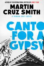 Canto for a Gypsy