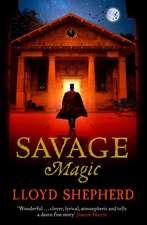 Savage Magic
