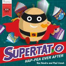 Supertato Hap-pea Ever After 50 copies Shrinkwrap