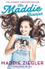 The Maddie Diaries : My Story