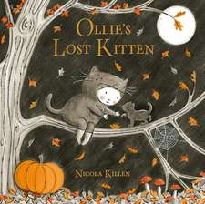 Ollie's Lost Kitten