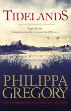 Tidelands: HER NEW SUNDAY TIMES NUMBER ONE BESTSELLER