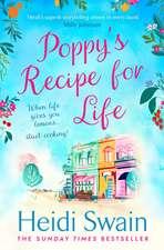 Poppy's Recipe for Life