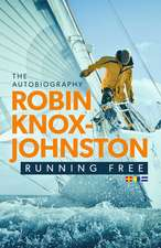 Running Free: The Autobiography
