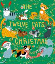 The Twelve Cats of Christmas: Full of feline festive cheer, why not curl up with a cat - or twelve! - this Christmas. The follow-up to the bestselling TWELVE DOGS OF CHRISTMAS