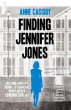 Cassidy, A: Finding Jennifer Jones