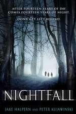 Halpern, J: Nightfall