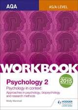 AQA Psychology for A Level
