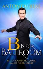 B is for Ballroom