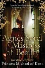 Agnes Sorel:  Mistress of Beauty