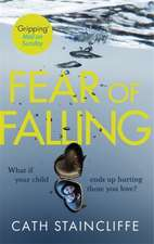 Staincliffe, C: Fear of Falling