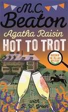 Agatha Raisin: Hot to Trot