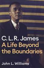 Williams, J: C.L.R. James