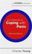 An Introduction to Coping with Panic, 2nd edition