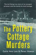 Pottery Cottage Murders