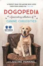 Dogopedia:  A Compendium of Canine Curiosities