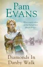 Evans, P: Diamonds in Danby Walk