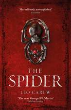 Spider (The UNDER THE NORTHERN SKY Series, Book 2)