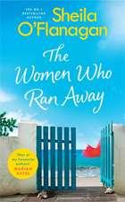 Women Who Ran Away
