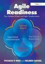 Agile Readiness