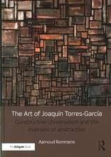 The Art of Joaquin Torres-Garcia